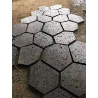 Black Lava Stone Angoly Granden Pavers for sale