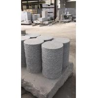G602 Cheap Granite Round Paver for sale