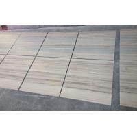 Crystal Wooden Marble Polished Flooring And Wall Tiles for sale