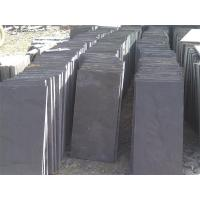 Black Slate Flooring Cover And Wall Tiles for sale