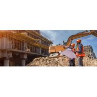 Buy cheap Property Damage Commercial Trucking Insurance Insurance For Construction Business from wholesalers