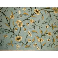 Buy cheap Crewel Curtains from wholesalers
