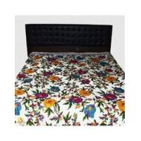 Buy cheap Kashmiri Bed Sheets from wholesalers