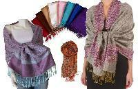 Buy cheap Pashmina Scarves from wholesalers