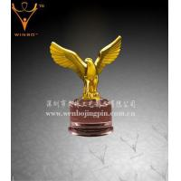 Buy cheap Alloy trophy WB-B3004 from wholesalers