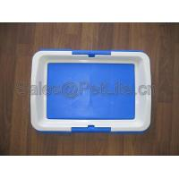 Buy cheap Square Pet Toilet Item:PLAT102 from wholesalers