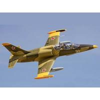 Quality Freewing L-39 Albatros Camo 80mm EDF Jet ARF PLUS Servo RC airplane for sale