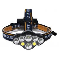 Buy cheap Headlight WH-3038 from wholesalers