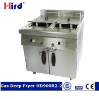 Buy cheap Commercial gas deep fryer import from china from wholesalers
