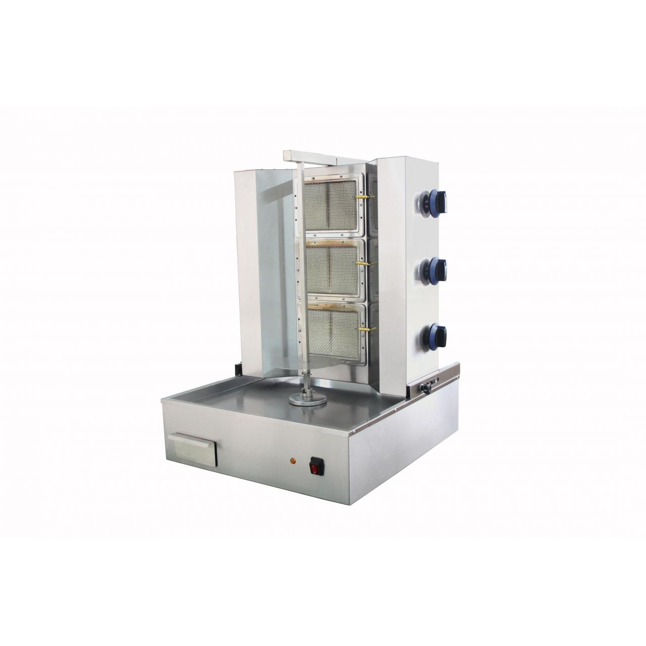 Buy cheap Chicken shawarma and Good shawarma flavor for Shawarma equip from wholesalers