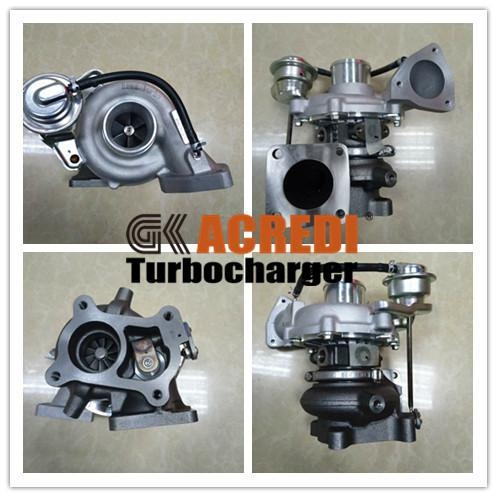China RHF4 Turbocharger 8981941890 for Rodeo 600p Truck 4HK1 Turbocharger