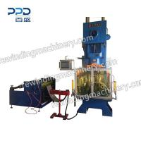 Buy cheap Aluminium Foil Tray Forming Machine from wholesalers