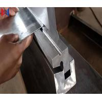 Buy cheap Press brake tooling hinge mould from wholesalers
