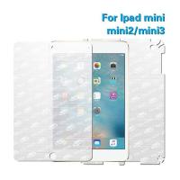 Buy cheap Full Cover Film 360 degree screen guard for ipad mini from wholesalers