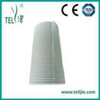 Buy cheap Raw Material Series Disposable Bath Towels Scrim Reinforced paper from wholesalers