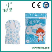 Buy cheap Tissue+Poly Series Baby bib from wholesalers