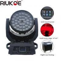 Wholesale LED Wash Moving Head from china suppliers