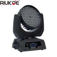 Wholesale Wash Moving Head Light from china suppliers