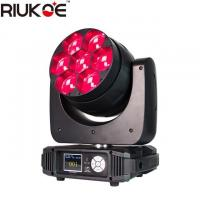 Wholesale LED Wash Moving Head Light from china suppliers