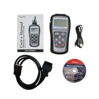 Buy cheap Original Autel MaxiScan MS609 OBDII/EOBD Scan Tool MS609 Diagnosis for ABS Code from wholesalers