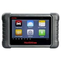 Buy cheap Autel Maxidas DS808 Update version of ds708 Replacement of Autel DS708 from wholesalers