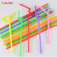 China plastic drinking straw on sale
