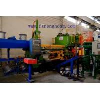 China 600T Aluminium Extrusion Press -Thin Profile by High Output on sale