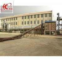Buy cheap Rotary dryer from wholesalers