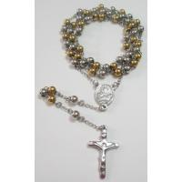 Buy cheap St.st chain Rosary from wholesalers