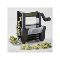 Buy cheap Plastic Molded Parts 4 blade Handheld Spiralizer——4-blade Handheld Spiralizer from wholesalers