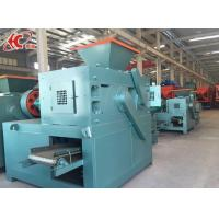 Buy cheap Mechanical briquette machine from wholesalers