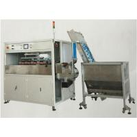 China high speed 4 color automatic bottle caps printing machine for sale