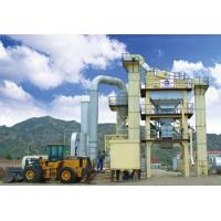 Wholesale Batch Asphalt Mixing Plant from china suppliers