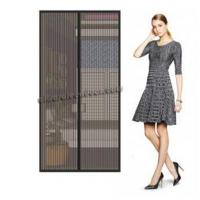 Wholesale Good toughness instant mesh magnets screen door from china suppliers