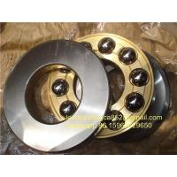 China Thrust ball bearing single direction 5000 series on sale