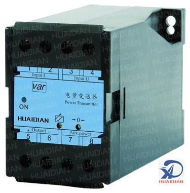 Quality HD-BS-Q1-type single-phase reactive power transmitter for sale