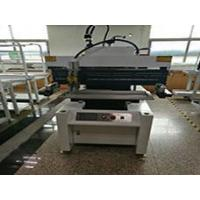 Buy cheap SMT Solder Paste Printing Machine forLED assembly line from wholesalers