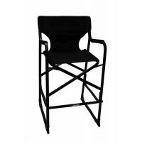 Buy cheap 65TTPROX  Lightweight Tall Director Chair with Storage Pouch on Chair Back from wholesalers