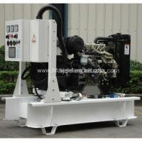 Wholesale perkins water cooled diesel generator set from china suppliers