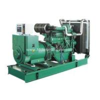 Wholesale diesel water cooled generator set from china suppliers