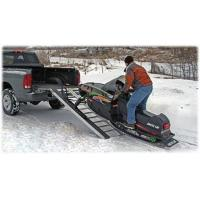 Buy cheap China Snow mobile ramps from wholesalers