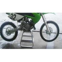 Buy cheap Aluminium motorcycle stand from wholesalers