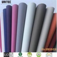 Wholesale Roller Zebra Blinds Sunscreen Fabric from china suppliers