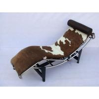 China LC4 Loung Chair by Le Corbusier on sale