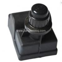 China 4 Outlet AA Battery Push Button Electric Igniter on sale