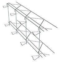 Buy cheap Tie-HVR 190V Joint Reinforcement from wholesalers