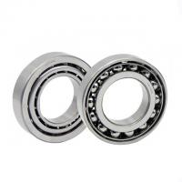 Buy cheap 7205AC Angular Contact Ball Bearing Size 25*52*15mm from wholesalers