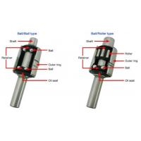 Buy cheap Customized water pump shaft bearing from wholesalers