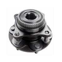 Buy cheap Wheel hub bearing 90369-T0003 for Toyota from wholesalers