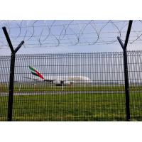 Buy cheap Airport Security Fence from wholesalers